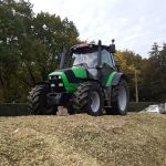Deutz-Fahr Agrotron M 600