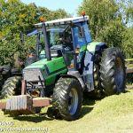 Deutz-Fahr Agrostar 6.11