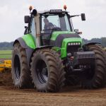 Deutz-Fahr Agrotron TTV 7.260