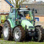 Deutz-Fahr Agrotron 4.90