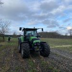 Deutz-Fahr Agrotron K 100