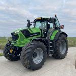 Deutz-Fahr Agrotron 8280