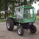 Deutz INtrac 2003