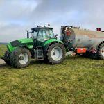 Deutz-Fahr Agrotron TTV 630