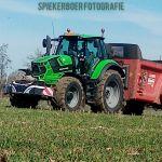 Deutz-Fahr Agrotron 6215