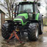 Deutz-Fahr Agrotron 120
