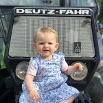 Deutz-Fahr DX 4.30