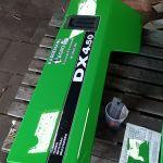 Deutz-Fahr DX 4.50