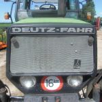 Deutz-Fahr Logo