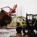 Deutz DX 85
