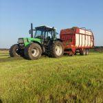 Deutz-Fahr Agrostar 6.21