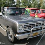 Dodge D200