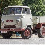 Eicher Farm Express EL 250Z