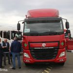 E-Trucks Europe onbekend/overig
