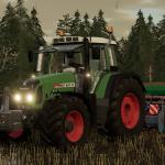 Farming Simulator Fendt