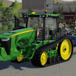 Farming Simulator John Deere