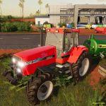Farming Simulator Case International/Case IH