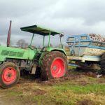 Fendt Farmer 105 LS Turbomatik