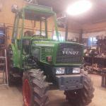 Fendt 250 V