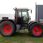 Fendt Xylon