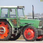 Fendt 306 LSA