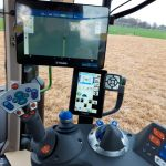 Fendt Interieur