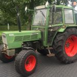 Fendt 103 LS