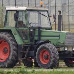 Fendt 600 LS(A)