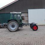 Fendt F 345 GT