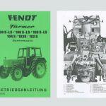 Fendt 100 Serie