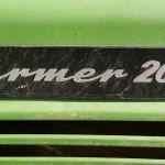 Fendt 200 S