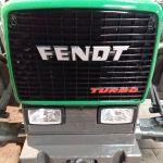 Fendt 307 LSA