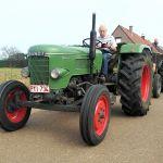 Fendt Farmer 3 S