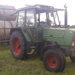Fendt 305 LS
