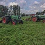 Fendt Farmer 2 S