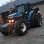 Ford 8870
