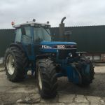 Ford 8630