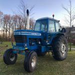 Ford 8700