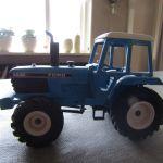 Landbouw miniaturen 1:32 Ford