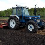 Ford 7810