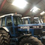Ford TW 15