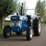 Ford 3910