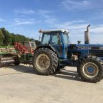 Ford 8730