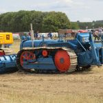 Fordson County Crawler