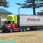 Freightliner onbekend/overig