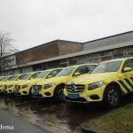 Mercedes-Benz GLC-klasse (personenwagen)