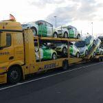 Mercedes-Benz Actros MP4 (vrachtwagen)