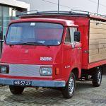 Hanomag-Henschel F30 (bestelwagen)