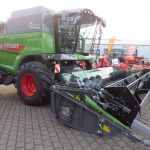 Fendt 5255 L (combine)
