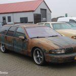 Oldsmobile Custom Cruiser (personenwagen)